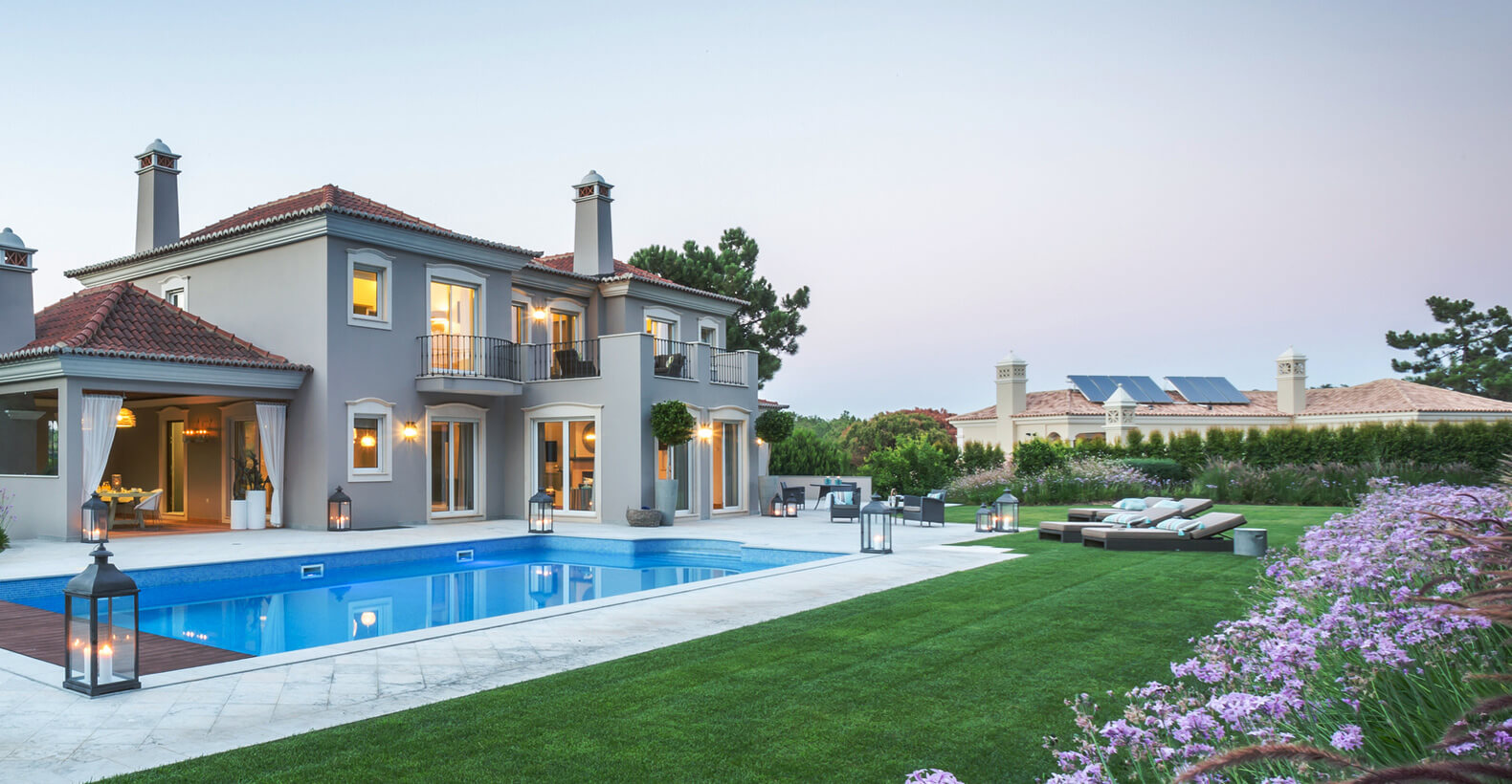 Luxury Villas Advanced Search