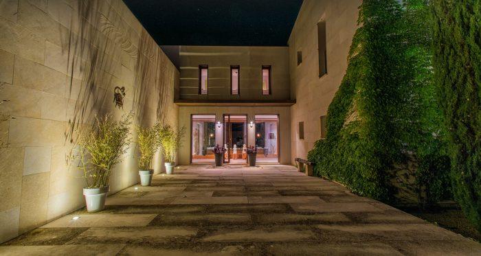 Casa Amor Villa