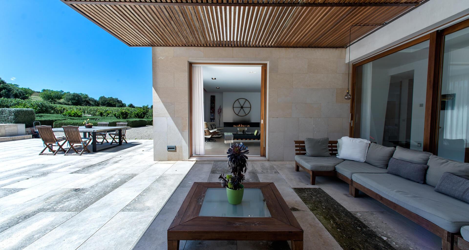 Casa Amor Terrace