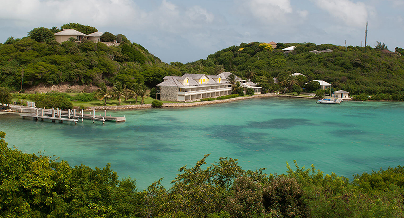 Luxury Villas in Antigua