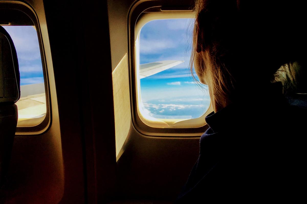 choos eyour plane seat carefully